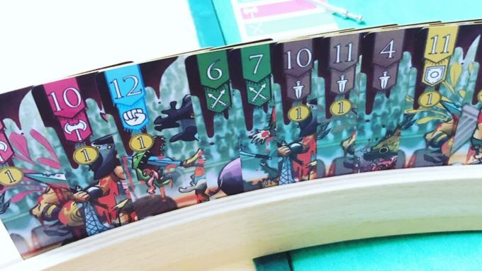 カードゲームのゴラスマキシマス