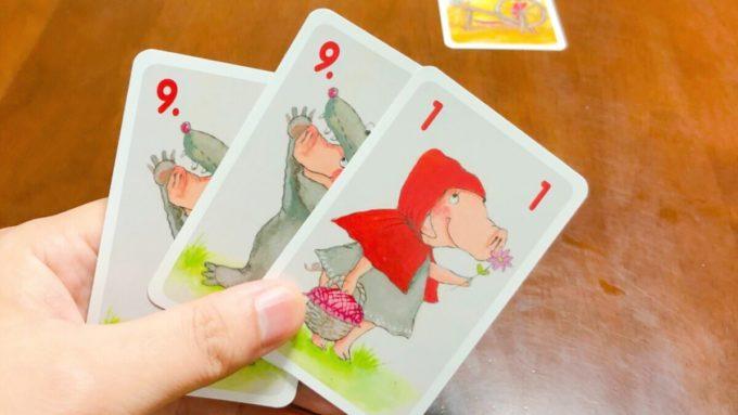 カードゲームのぴっぐテン