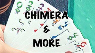 chimera&more