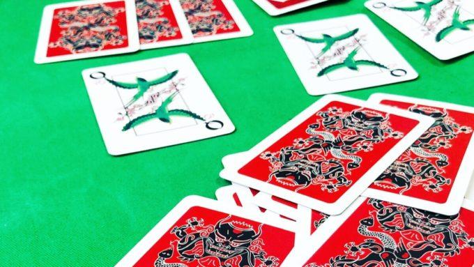 カードゲームのキメラ&モア