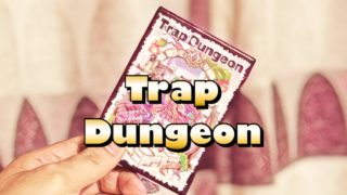 trap dungeon