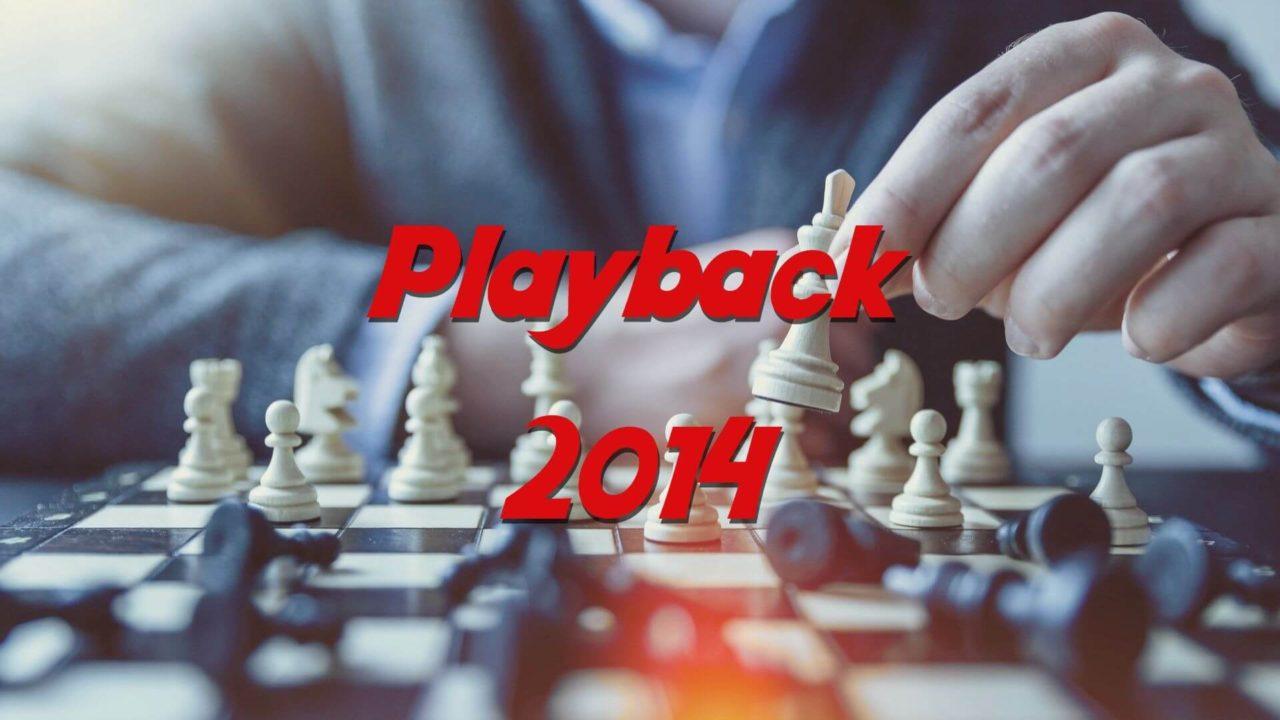 playback 2014