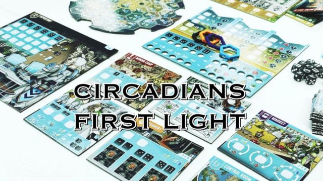 circadians first light