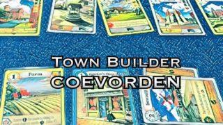 town builder:coevorden