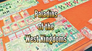 paladins of the west kingdoms