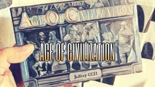 age of civilization
