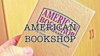 american bookshop