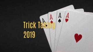 trick taking
