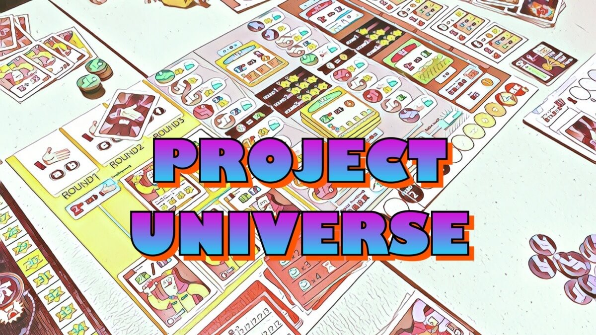 project universe