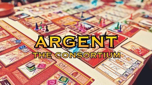argent:consortium
