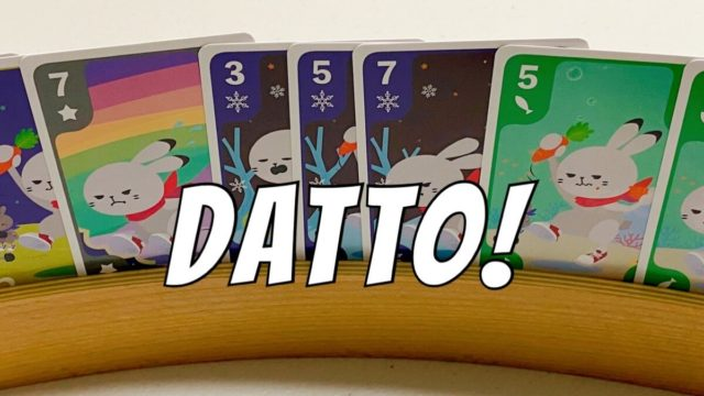 datto!