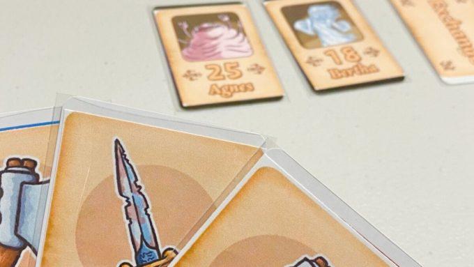 カードゲームのザ・ファイト