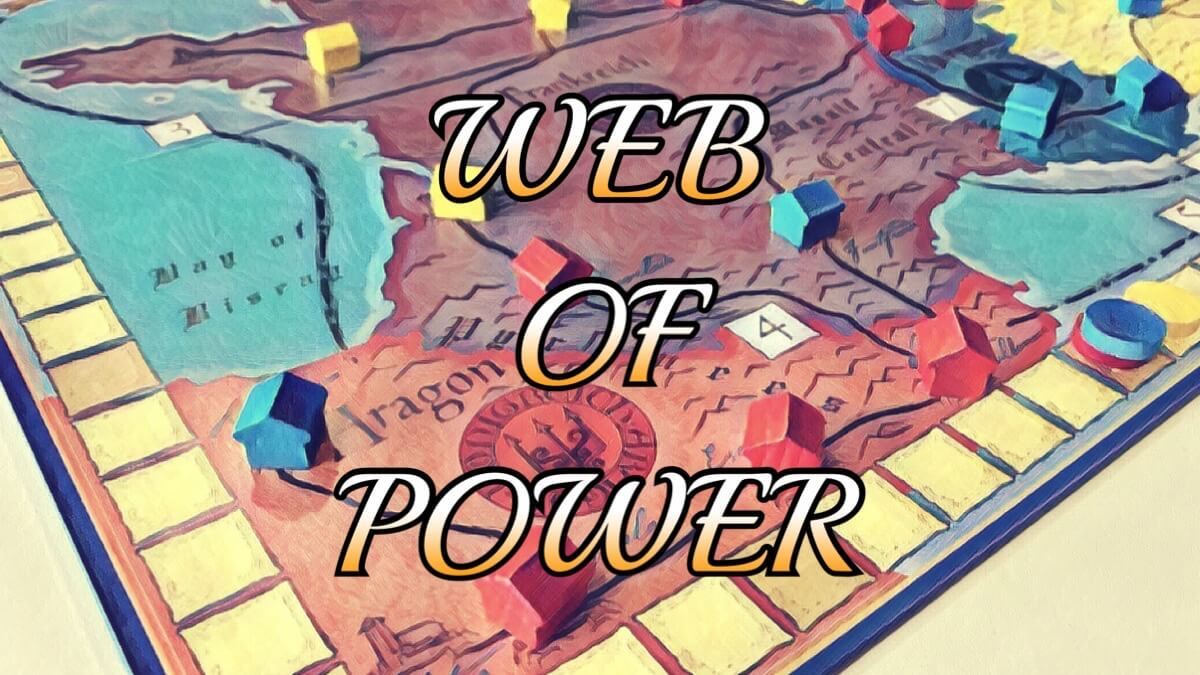Web of power