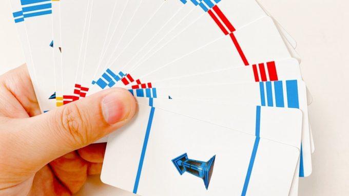 カードゲームのミューラ