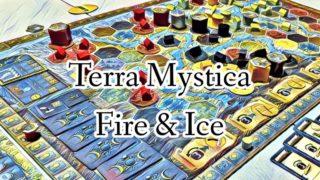 Terra Mystic Fire&Ice