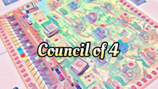 council of 4