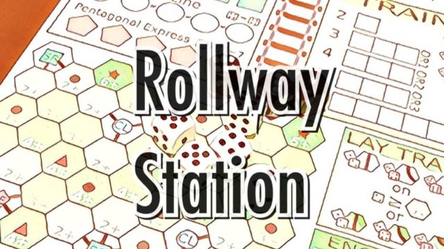Rollway Station
