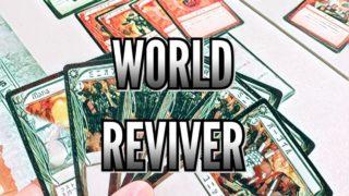world reviver