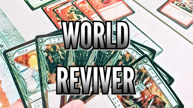 world reviver