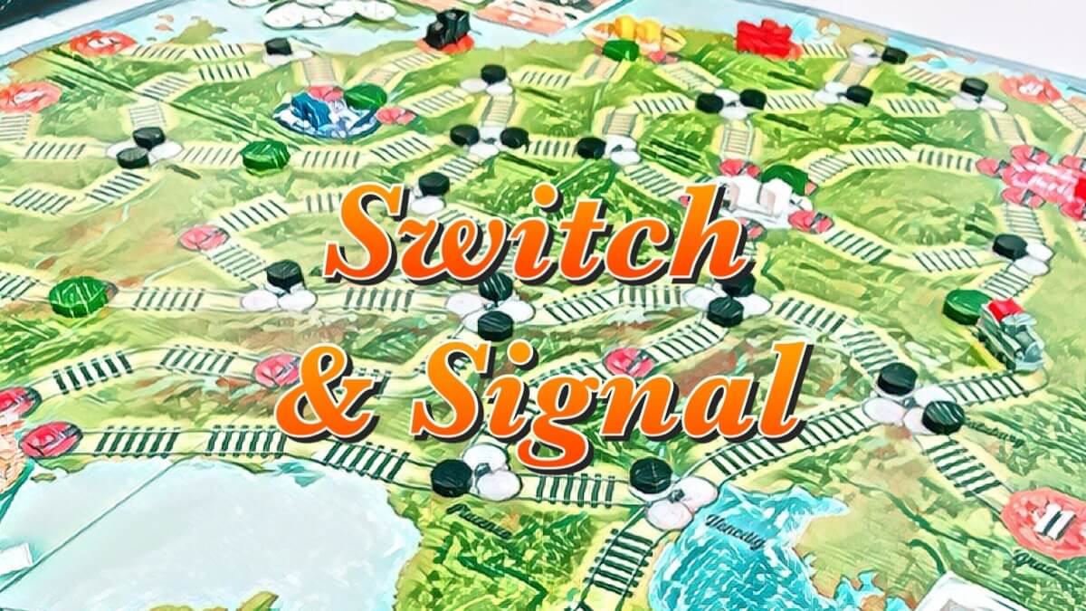 Switch&Signal