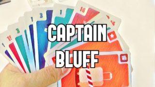 captain bluff