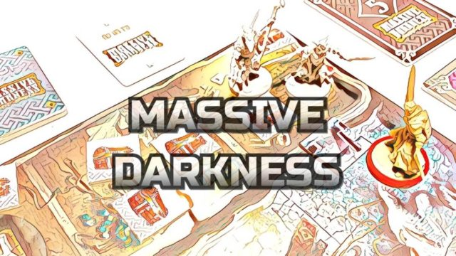 massive darkness