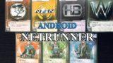 [ボードゲーム] アンドロイド:ネットランナーを6時間ほど遊んでみた感想