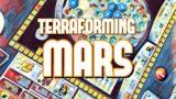 [ボードゲーム] テラフォーミングマーズの企業について