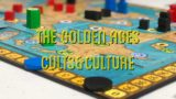 [ボードゲーム] 黄金時代 拡張:信仰と文化 紹介