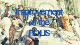 [ボードゲーム] Improvement of the POLIS 紹介