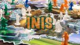 [ボードゲーム] Inis(イニシュ)紹介