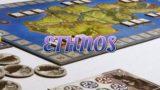 [ボードゲーム] ETHNOS(エスノス)紹介