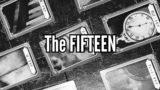 [ボードゲーム] The FIFTEEN 紹介