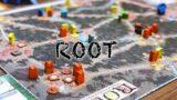 [ボードゲーム] ROOT(ルート)紹介