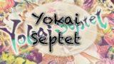 [ボードゲーム] Yokai Septet(妖怪セプテット)紹介