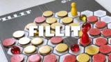 [ボードゲーム] FILLIT(フィリット)紹介