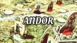 [ボードゲーム] アンドールの伝説 紹介