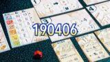 [ボードゲーム] 190406 ゲスクラブ、ファクトリア