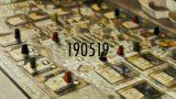 [ボードゲーム] 190519 ウォーターディープの支配者たち、カッラーラなど