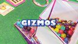 [ボードゲーム] ギズモ(GIZMOS)紹介