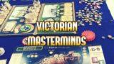 [ボードゲーム] ヴィクトリアン・マスターマインド 紹介