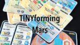 [ボードゲーム] TINYforming Mars 紹介