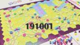 [ボードゲーム] 191001 蒸気の時代、モプセン